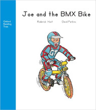 Joe and the BMX Bike - Level E/7