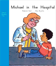 Michael in the Hospital - Level E/8