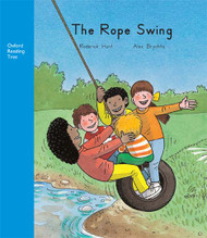 The Rope Swing - Level E/7