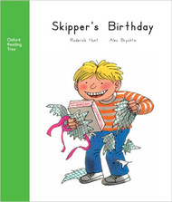 Skipper's Birthday - Level E/8