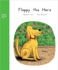 Floppy the Hero - Level F/9