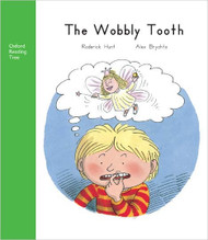 The Wobbly Tooth - Level F/8