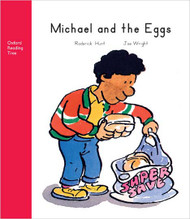 Michael and the Eggs - Level G/9