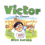 Victor the Champion - Level G/12