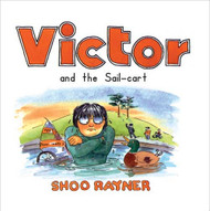 Victor and the Sail Cart - Level H/13