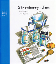 Strawberry Jam - Level E/8