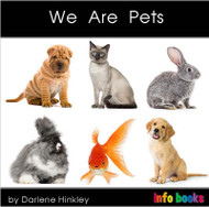 We Are Pets - Level A/1