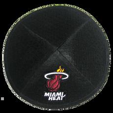 Miami Heat Yarmulke