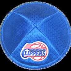 Los Angles Clippers Yarmulke