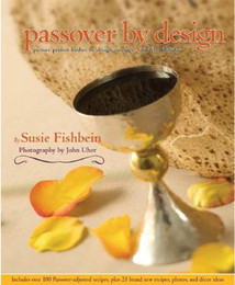 Kosher By Design For Passover Cookbook