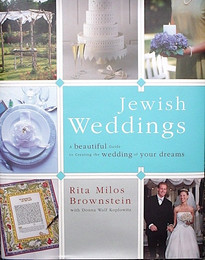 Jewish Weddings Guide