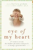 Eye Of My Heart - AUTOGRAPHED BY MS. GRAHAM
