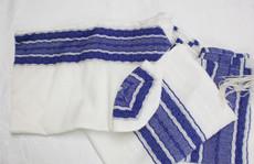 Gabrieli Wool Set with Royal Blue 2