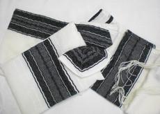 Gabrieli Wool Set in Classic Design