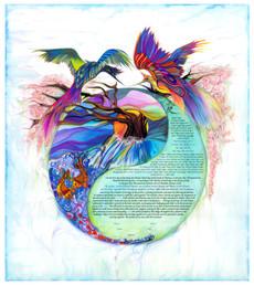 Yin Yang ~ Paradise