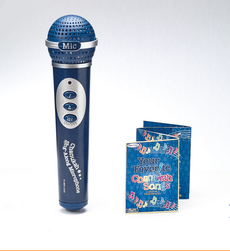 Sing-A-Long Microphone