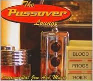 The Passover Lounge CD