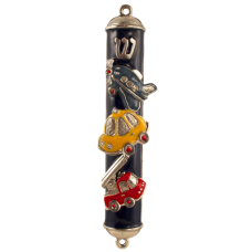 Transportation Mezuzah