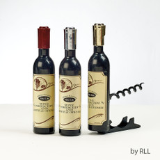 Bottle Shaped Wine Opener
