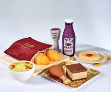 """My First"" Shabbat Dinner"