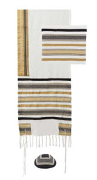 Emanuel Multi-fabric Tallit