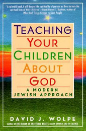 Teaching Your Children About God