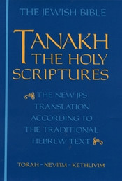 Tanakah: The Holy Scriptures