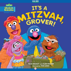 It's A Mitzvah, Grover