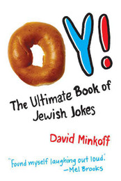 Oy! The Ultimate Book of Jewish Jokes