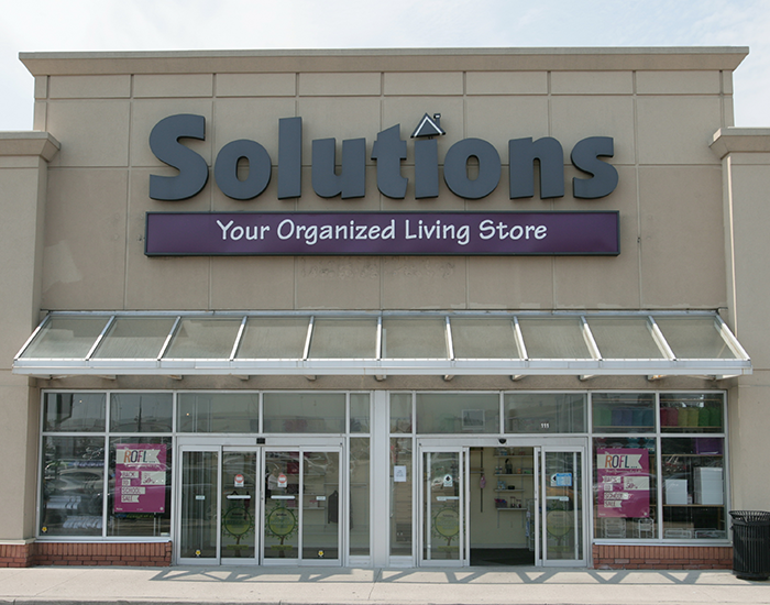 Woodbridge Solutions Store