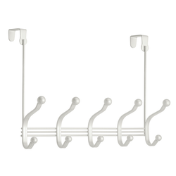 YORK LYRA RACK 5 PEARL WHITE