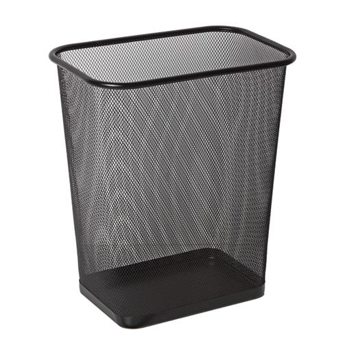 Mini Mesh Wastebasket.