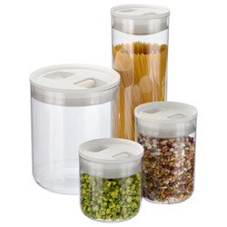 Kitchen & Pantry Canisters