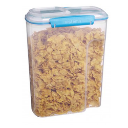 Bulk Cereal Container