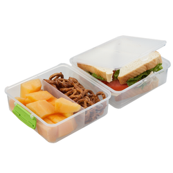 Klip-It Lunch Cube (Medium)
