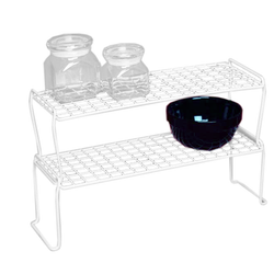 Mesh Storage Shelf