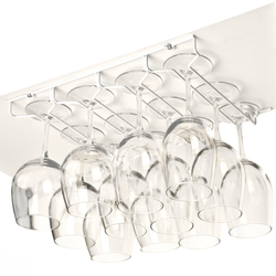 Hanging Stemware Holder
