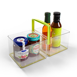 Style Condiment Caddy