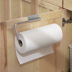 Forma Over Cabinet Paper Towel Holder