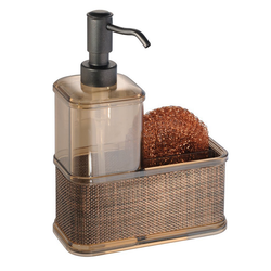 TWILLO SOAP PUMP CADDY