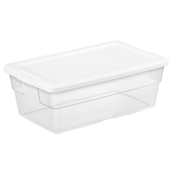 Multi Use Storage Box