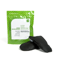 EVER BAMBOO SHOE DEODORIZER (PAIR)