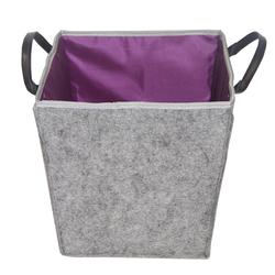 Style Large Fabric Storage Basket