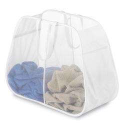 Pop 'N' Fold Double Laundry Sorter.