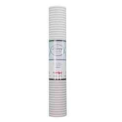 Fabric Stripe Drawer Liner