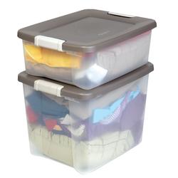 Everday Shelf Storage Tote | Solutions Store | Sterilite