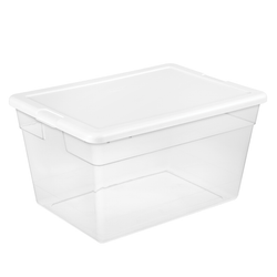 Essential Storage Box