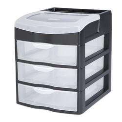 Desktop Organizer Drawers