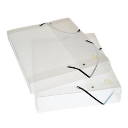 Crystal Filing Box