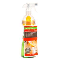 DIY Natural Cleaning Bottle